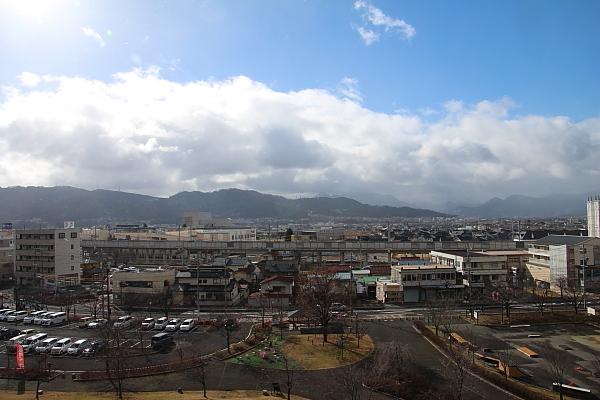16上田城8