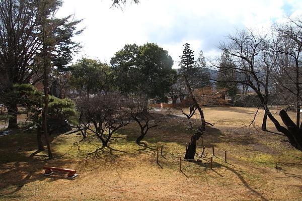 16上田城10
