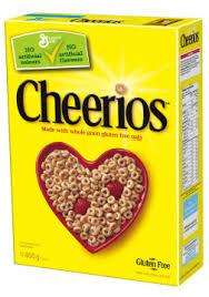 blog cheerios