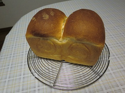 春よ恋食パン