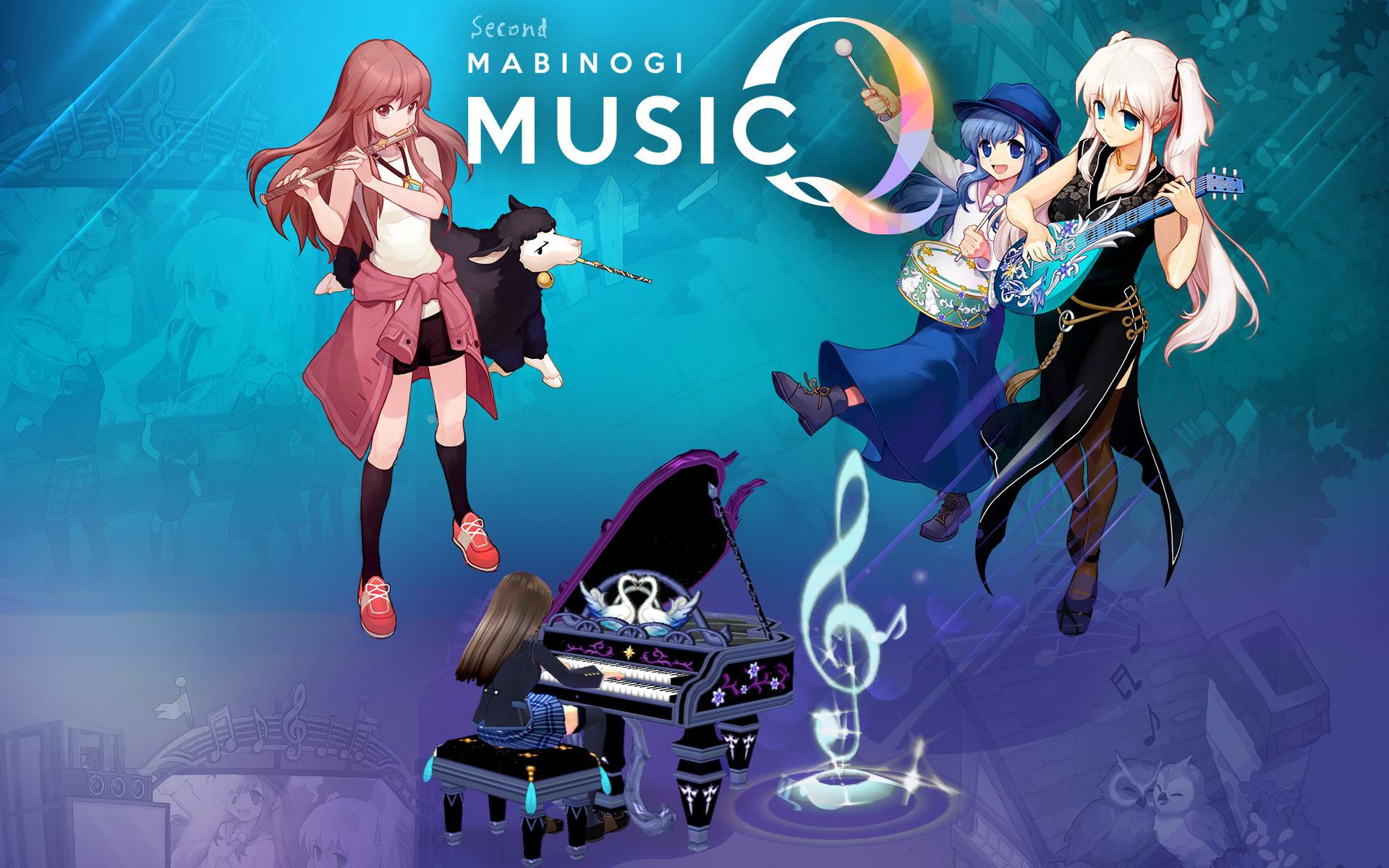 MusicQ-2nd壁紙-5