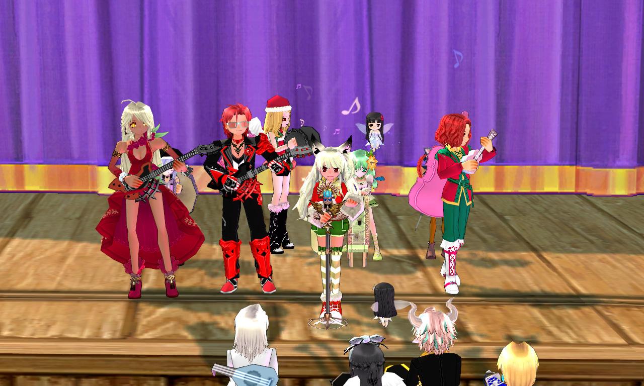 第3回ルエリクリスマス演奏会-07