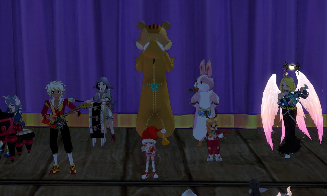 第3回ルエリクリスマス演奏会-20