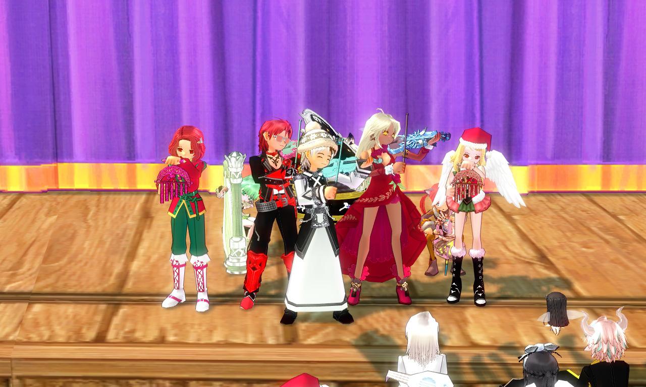第3回ルエリクリスマス演奏会-29