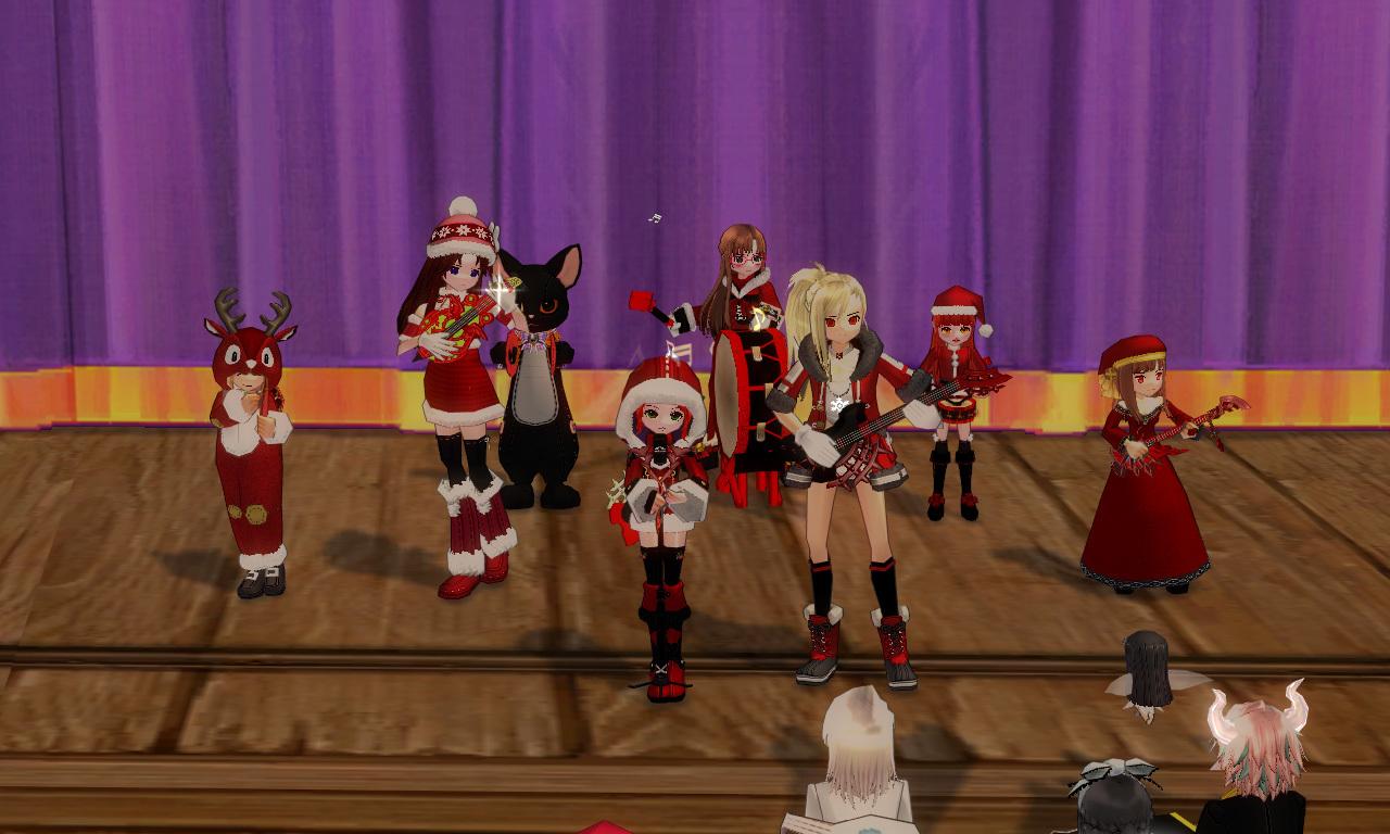第3回ルエリクリスマス演奏会-31