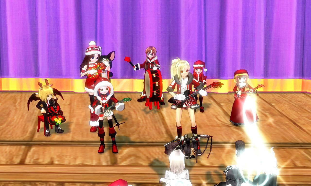 第3回ルエリクリスマス演奏会-32