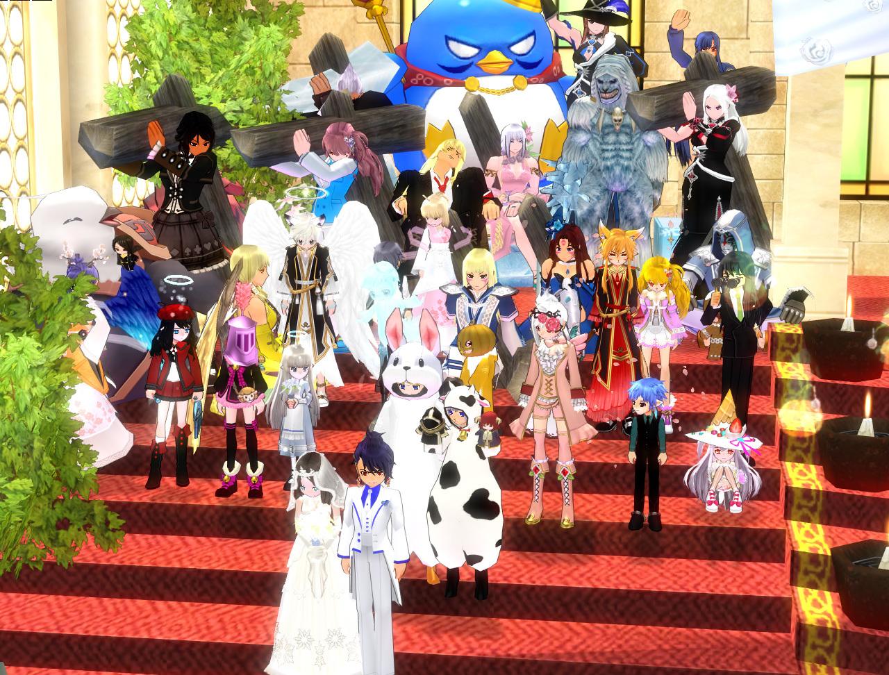 イメンマハ結婚式3