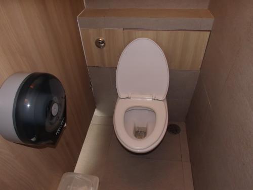セントラルフェスティバル トイレ 4
