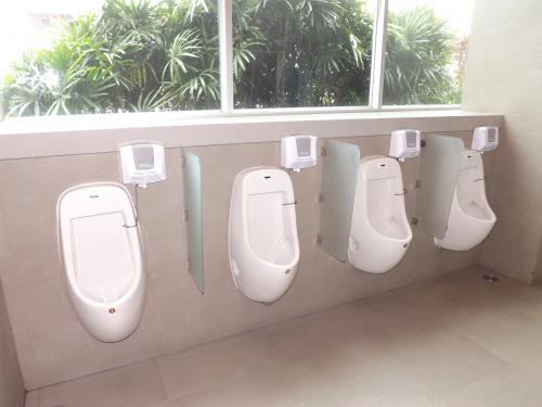 セントラルフェスティバル トイレ 3