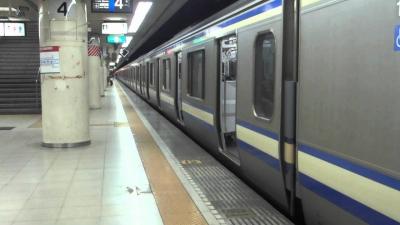 横須賀総武線