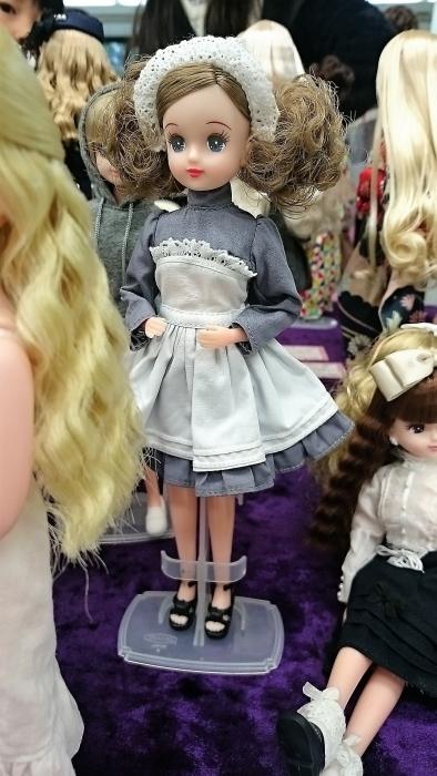 大阪2017冬展示あきちゃん
