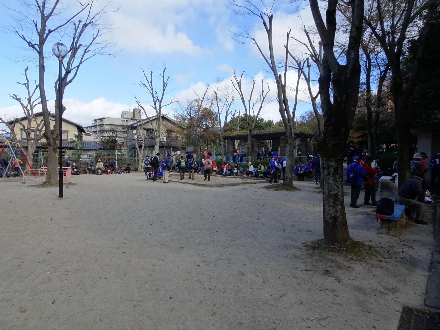 妙15児童公園