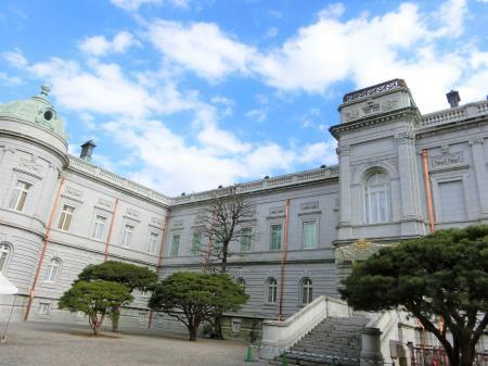 赤坂迎賓館  一般公開2