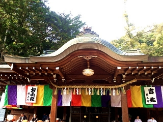 170104_0224宝塚・清荒神清澄寺初詣・拝殿iPod_VGA