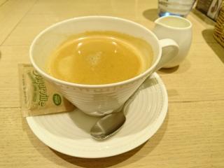 HATAKE cafe ブレンドコーヒー¥729