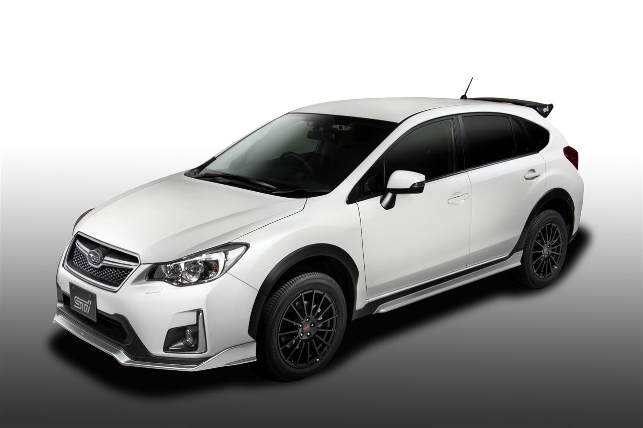 Ƭ�期スバルxvはフルモデルチェンジでトヨタ製ハイブリッドで燃費30km L?2017年春発売?