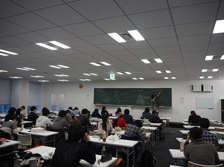 冬期講習会増田