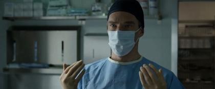 doctor strenge