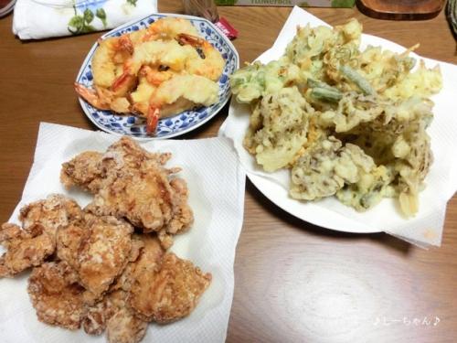実家のお食事(16.11)_05