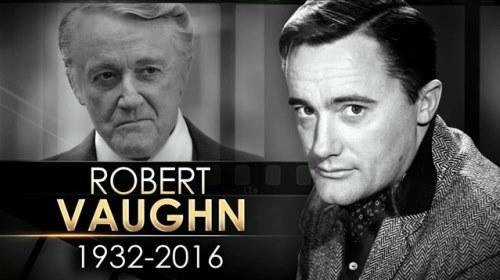 ロバート・ボーン死去