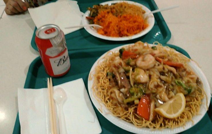 チャモロ料理とベトナム料理