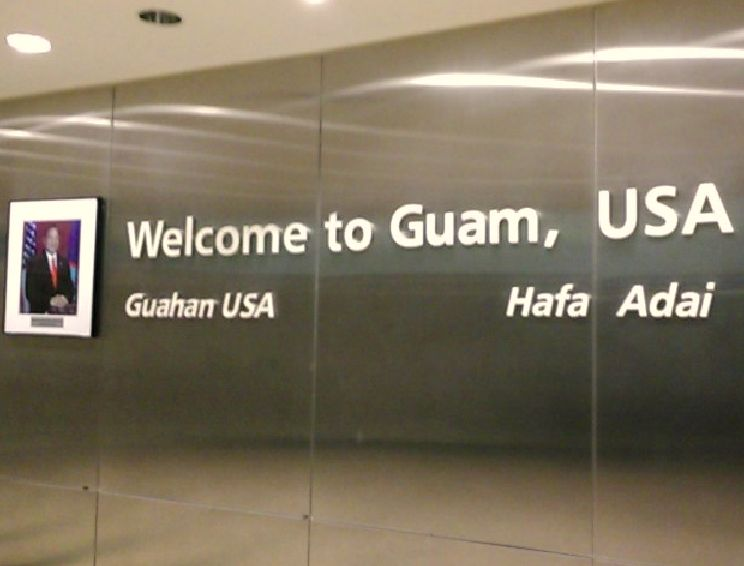 WelcomeToGUAM