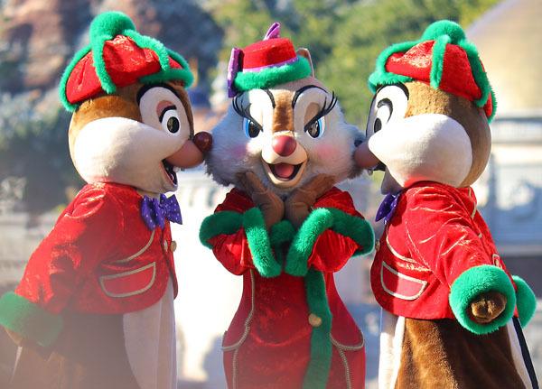 クリスマス充実コース11