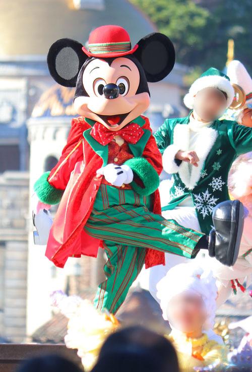 クリスマス充実コース12