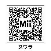 アイクぬわら(QRコード)