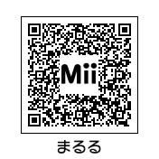 木内舞留(QRコード)