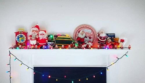 クリスマス準備2016