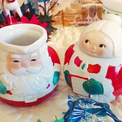 mikiのクリスマスグッズ1