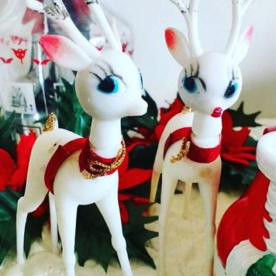 mikiのクリスマスグッズ4