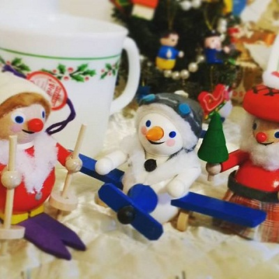 mikiのクリスマスグッズ6