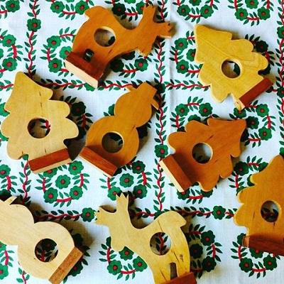 mikiのクリスマスグッズ7