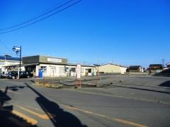 朝日自動車・境町(初代境営業所1)