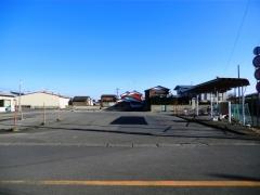 朝日自動車・境町(初代境営業所2)