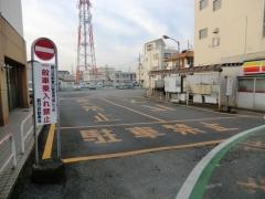 東武動物公園駅東口バス乗り場