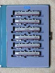 1700系・6両(ケース)