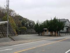 三井団地1