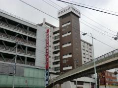 旧西新井大師駅跡