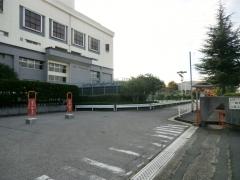足立総合スポーツセンター2