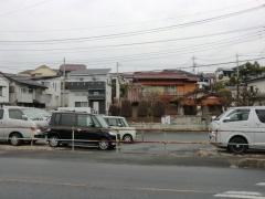 旧円正寺折返所跡