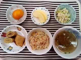 20161130幼児食