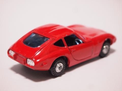 ダイヤペット トヨタ2000GT