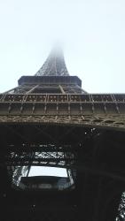 パリ_エッフェル塔5