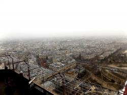 パリ_エッフェル塔21