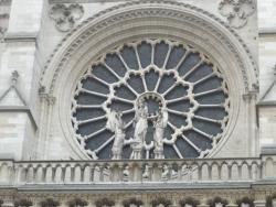 ノトルダム大聖堂4
