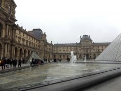パリ_ルーブル美術館3
