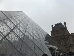 パリ_ルーブル美術館4